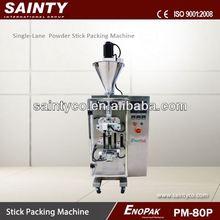 Coffee Filling Machinery PM-80/180 Single-Lane Powder Stick Packing Machine