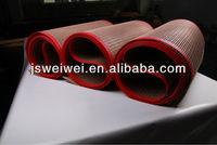 100% PTFE screen fabric mesh and fabric