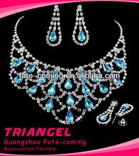 Beautiful Bling Acrylic Rhinestone Wedding Jewelry Beads