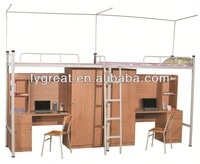 High end furniture specification of bunk bed