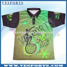 2015 latest design fashion polo shirt for sale