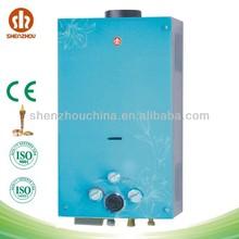 boiler de paso hot water instant shower gas water heater gas water heaters for home JSD-YR