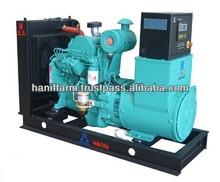 Soundproof Power Generator/Silent Diesel Generator