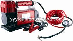 Heavy duty car air compressor 12V