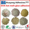 Huayang Super Hot Melt Adhesive Glue for Printing/Bookbinding/Box sealing/Refrigerator/Cigarette/packing