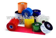 Wax Printer Ribbons - TTR Wax, Wax Resin, Resin Ribbons - Sri Lanka