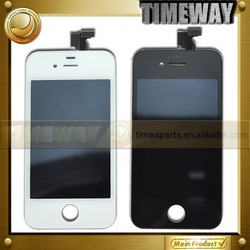 Timeway Lowest price frame bezel for apple iphone 4s adhesive