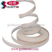 plastic furniture pvc edge banding