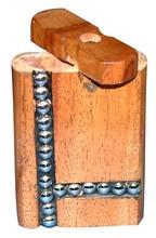 wood smoking dugouts | wood pipe smoking | new wooden dugouts