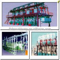 Hot sales wheat flour mill,wheat roller flour milling plant design,mini modern rice mill plant