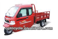 300cc cargo three wheel motorcycle with steering wheel ST250ZH