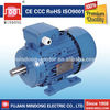 MINDONG MS series three phase electric motor specifications