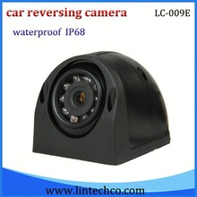 CCD night vision & wide view angle night vision car camera for bmw x6 LC-009E