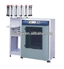 Manual de correspondência de cores e misturar máquina com certificado CE