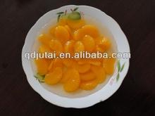 Canned Mandarin Orange Whole Segments