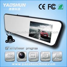 OEM/ODM Cycle Recording MOV Video 1080P Mini Car Dvr (H701)