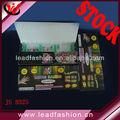 venta al por mayor stock de bricolaje personalizados banda telar kit de telar