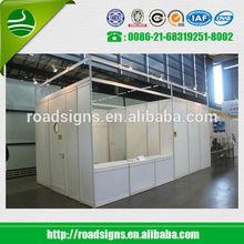 Hot Quality Aluminium Modular Standard Shell Scheme