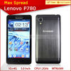 MTK6589 android lenovo p780 quad core wifi phone dropshipping