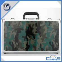 MLD-GC163 Military Special Hard High-quality Professional Manufacturing Aluminium Gun Case