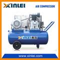 Xinlei 100l 380v/50hz tanque tipo pistón del compresor de aire za80-100l