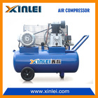 XINLEI 100L Tank 380V/50HZ piston type air compressor ZA80-100L