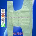 no tejido de tela suave transpirable 3d prevención de fugas para adultos pañales de tela