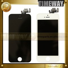 Timeway TIMEWAY Brand new lcd display with touch screen for apple iphone 5