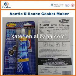 High-temp resistance machine sealant China manufacturer,SGS,TUV