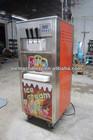 BL-850 2014 Newest style soft ice cream machine price