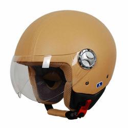 2014 HuaDun ece scooter open face helmet/jet helmet HD-592