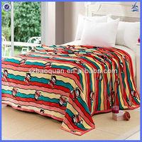 cheap fleece blankets/different kind of blankets/pet blanket