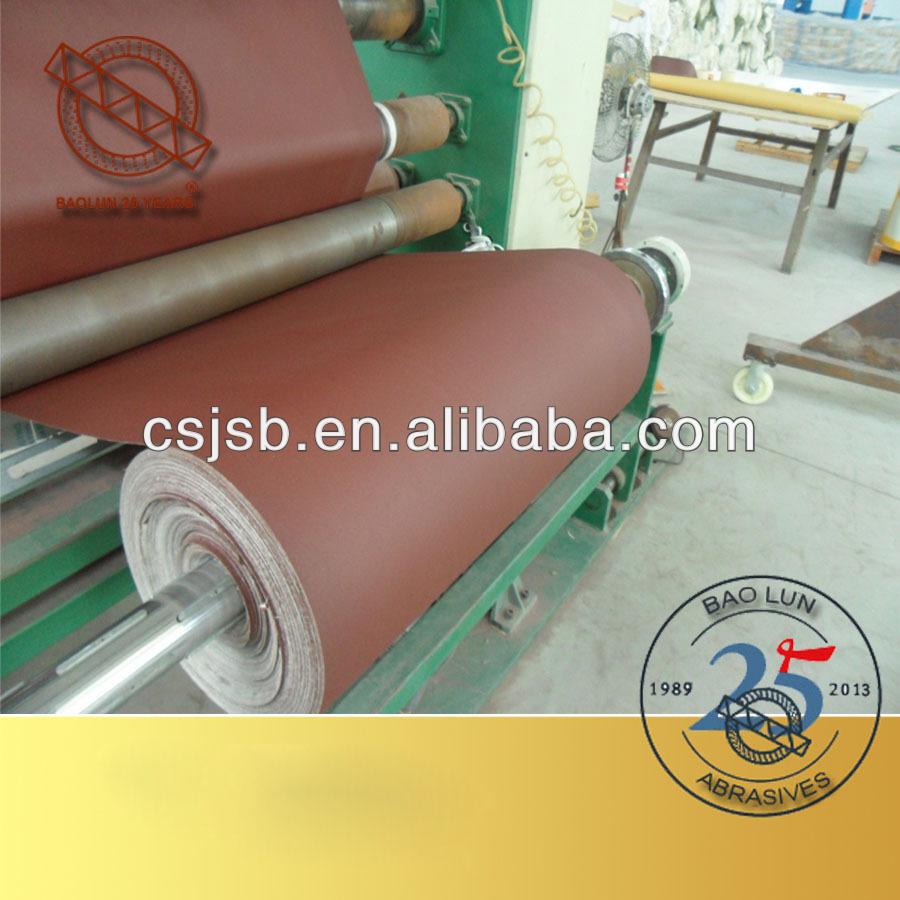 Aluminum Oxide Abrasive Cloth Aluminum Oxide Abrasive Cloth