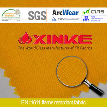 permanent aramid iiia fabric for jacket pants