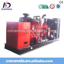 camda -cummins gas generator set