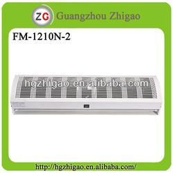 FM-1210N-2 Factory Wholesale Cool Air Curtain Supplier