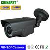 "2M pixel 1/3"" Sony 1080P 2.8-12mm Lens Ir Distance 40m HD-SDI Complete Cctv System PST-HD406VS CE Rohs FCC"