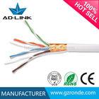 RJ45 and RJ11 network fluke cable tester Cat5e FTP lan cable