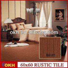 H6103 Porcelain tile wood grain