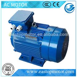 Y3 Series Three Phase 50% energy saving motor