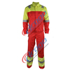 NFPA2112 Fire Fighting Suit /Firman Uniforms for Firefighters