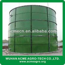 biogas digester/biogas plant/biogas equipment