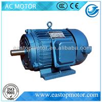 Y Series Three Phase elektrikli motor