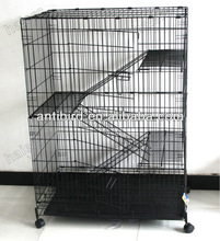 Cat cage best quality low price , Haierc manufactury (CT52)