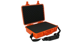 Plastic hard carry case waterproof