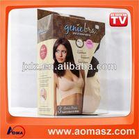 2013 new design fashion lingerie seamless sex bra