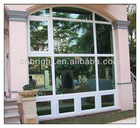 aluminum alloy aluminum profile window & door factory