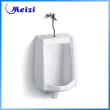 Sanitary ware men's wall hung portable waterless urinal