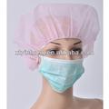Médical chirurgical oreille boucle visage masque
