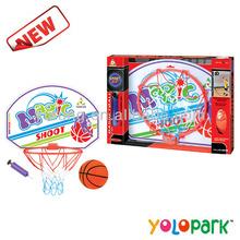 Kids Portable Basketball Hoop 230B